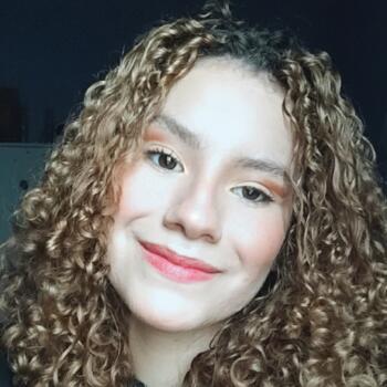 Babá em Porto Velho: Luana