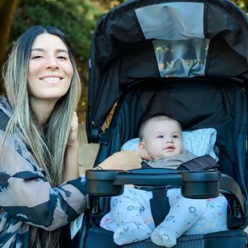 Babysitting job in Concepción: babysitting job Javiera