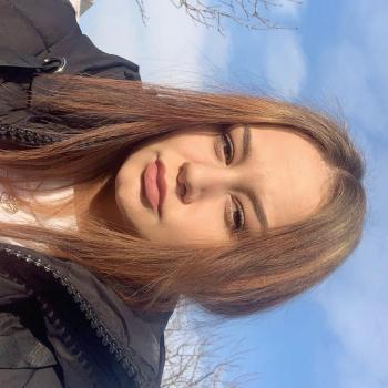 Baby-sitter Rüegsau: Kyra Wermuth