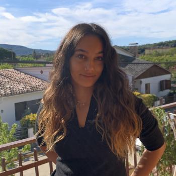 Babysitter Barcelona: Mariona