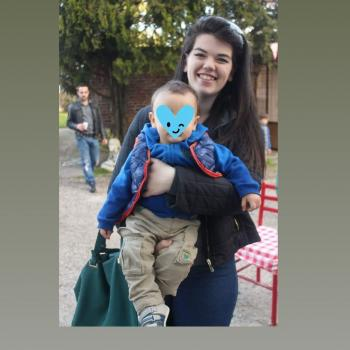 Babysitter Samarate: Valeria