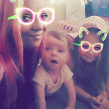 Babysitting job Kildare: babysitting job Christina