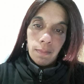 Nanny Alcalá de Henares: Andrea
