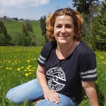 Educatori a Urdorf: Carmen kainhofer