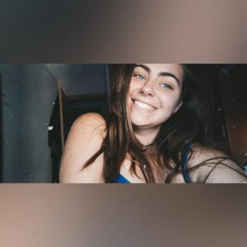 Babysitter Fuengirola: Carla