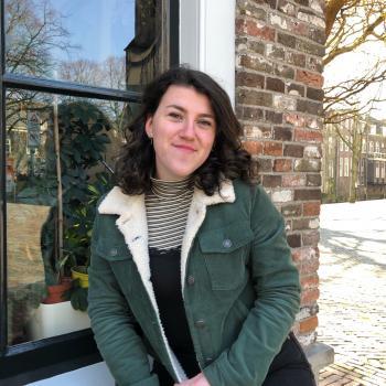 Oppas Dordrecht: Jenna