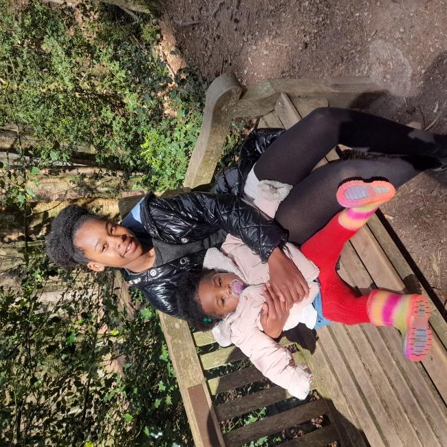Babysitter in Birmingham: Maths&Tom