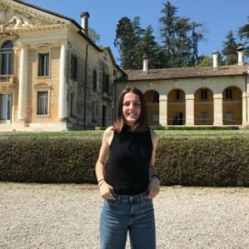 Babysitter Venice: Elisabetta Rosa