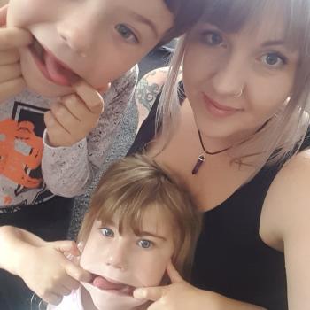 Babysitting job Christchurch: babysitting job Hayley