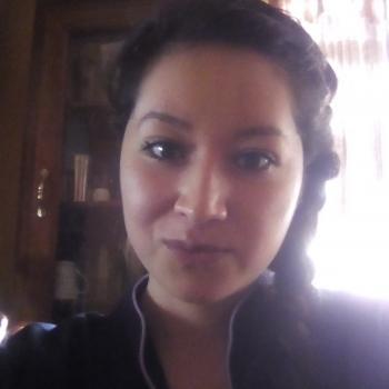 Niñera en Puebla de Zaragoza: Veronica