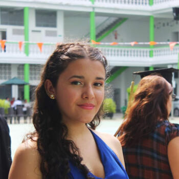 Babysitter in Ibagué: Maria Camila