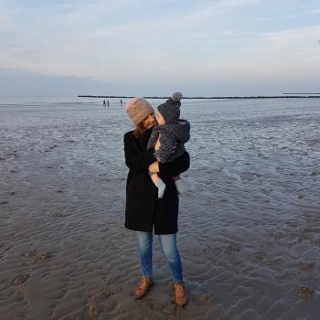 Ouder Antwerpen: babysitadres Julia