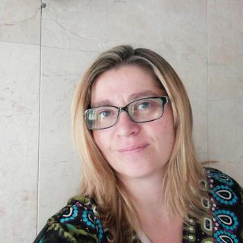 Canguro Madrid: Maria