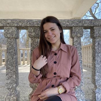 Babysitter em Vila Nova de Famalicão: Rita