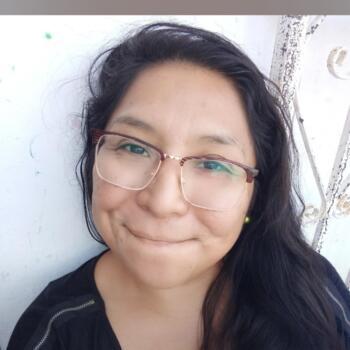 Niñera Mérida: Ana