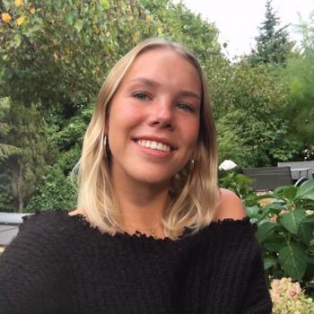 Baby-sitter Kopstal: Therese