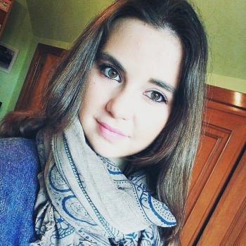 Niñera Móstoles: Marta