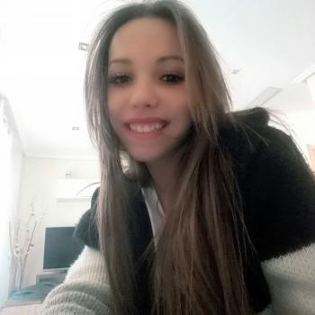 Niñera Elche: Alba