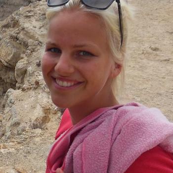 Canguro en Las Palmas de Gran Canaria: Renée