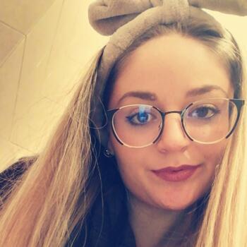 Babysitter a Modena: Mirella Daiana