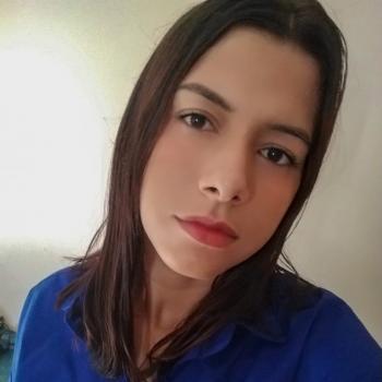 Babysitter São Luís: Géssica