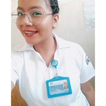 Niñera Delegación Iztapalapa: Ivette