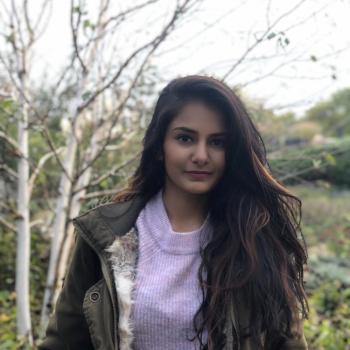 Babysitter Hamilton: Shivani Ranga