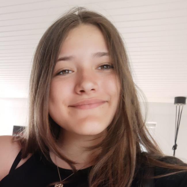 Babysitter in Stenløse: Mille