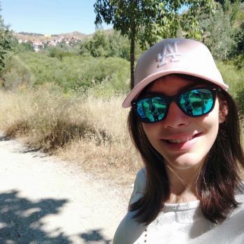 Niñera en Granada: Cristina