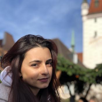 Babysitter München: Anna