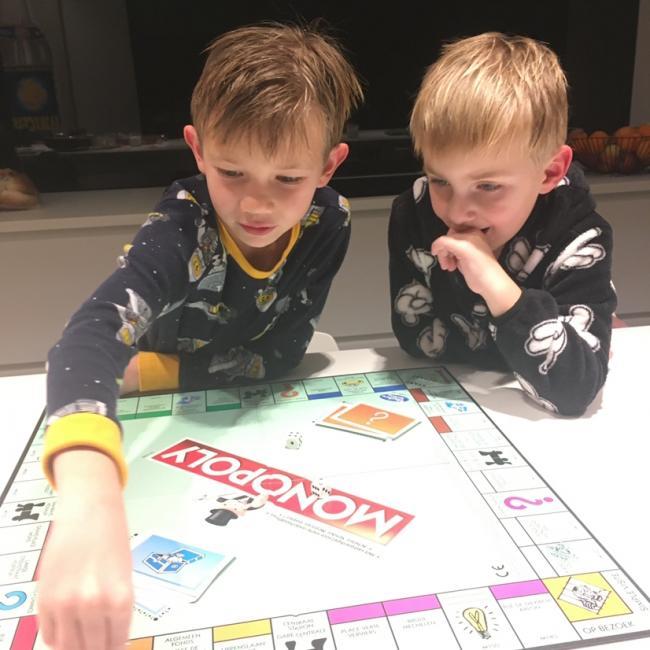 Job de garde d'enfants à Vlissegem: Lieve