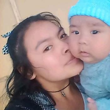 Niñera en Cajamarca: Nataly