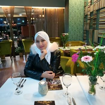 Babysitter in Brussel: Khaoula