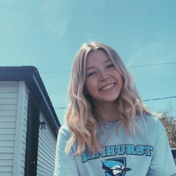 Babysitter Elmhurst (Illinois): Samantha