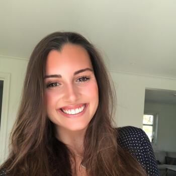 Baby-sitter Zurich: Eleonora