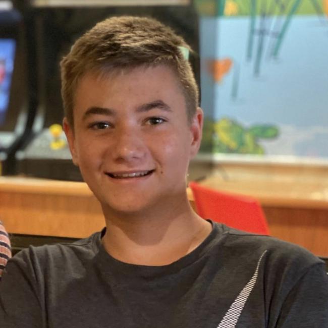 Tyler 15 Babysitter In Auckland Babysits