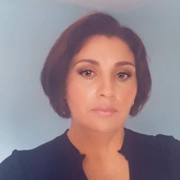 Niñera Ciudad de México: Martha alicia