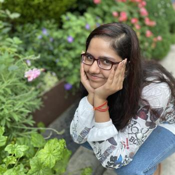 Babysitter in Singapore: Aniksha