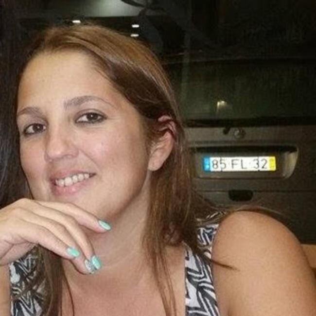 Babysitter em Vila Nova de Gaia: Ana