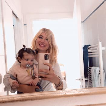 Lavori per babysitter a Milano: lavoro per babysitter Elisa