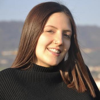 Babysitter a Bergamo: Cristina