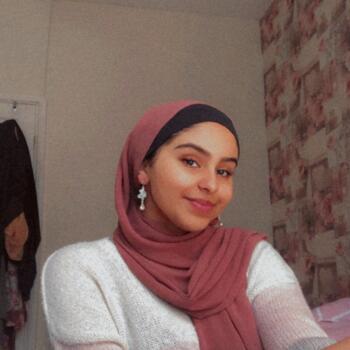 Babysitter in Coventry: Farah
