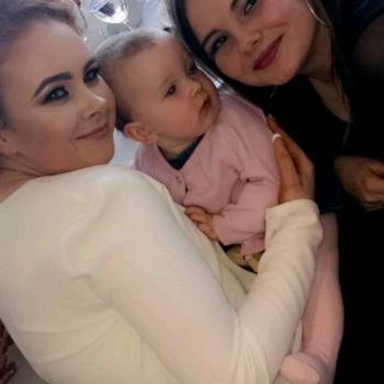Babysitter Letterkenny: Stacey