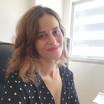 Babysitter Braga: Ana Sofia Matos