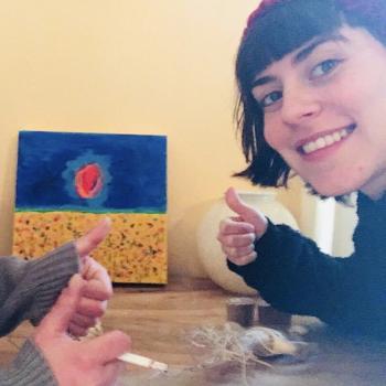 Baby-sitter Liège: Roberta