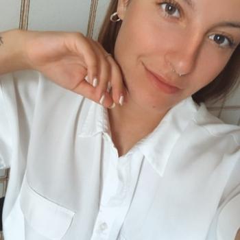 Babysitter a Vigevano: Arianna
