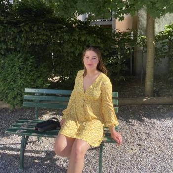 Babysitter in Bielefeld: Anouk