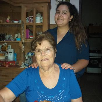 Babysitter Córdoba: Brisa