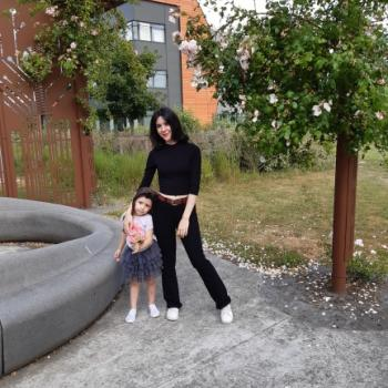 Baby-sitter Villeneuve-d'Ascq: Jade