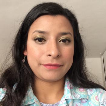 Niñera en Ecatepec: Caterin